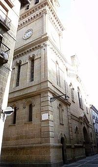 Pamplona - San Agustin 01.jpg