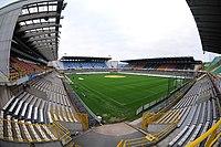 La Jan Breydel-stadiono.