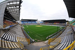 Club Brugge KV - Jan Breydel Stadium