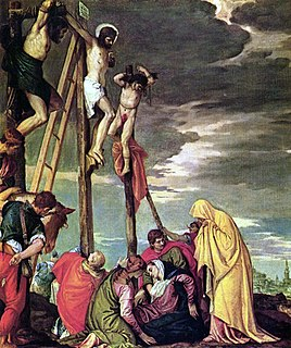 Reconciliation (theology) Christian theological concept; the results of atonement; the end of the estrangement, caused by original sin, between God and humanity