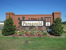 Image illustrative de l'article Paragould