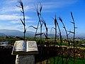 Parco Letterario Grazia Deledda, Galtellì.jpg
