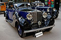 Paris - Bonhams 2014 - Rolls-Royce Phantom III Limousine - 1937 - 004.jpg
