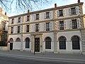 Paris - Conseil supérieur de la magistrature.jpg