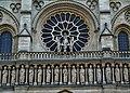 Paris Cathédrale Notre-Dame Rosette & Königsgalerie.jpg