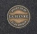 Paris Plaque Bièvre Bd de l'Hôpital 2014.jpg
