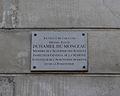 Paris Plaque Henri Louis Duhamel du Monceau 24.JPG