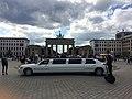 Pariser Platz Brandenburger Tor, Berlin.jpg