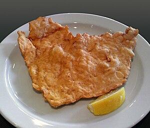 Pariser Schnitzel - Pariser Schnitzel