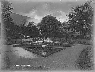Park, Abertillery