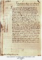 Partially encrypted letter from 1548.jpg