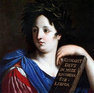 Lorenzo Pasinelli - Image: Pasinelli Sibila Líbica