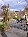 Passage View - geograph.org.uk - 1225723.jpg