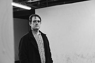 Patrick Zimmerli American musician and composer (born 1968)