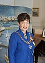Patsy Reddy official portrait