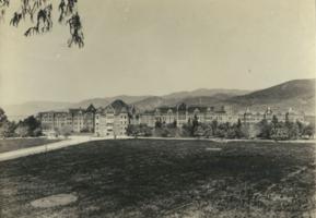 Patton State Hospital