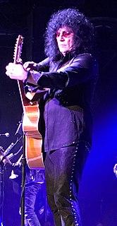 Paul Shortino American rock singer and musician