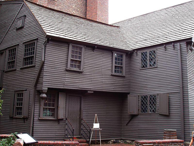 File:Paul Revere House side view.jpg