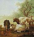 Paulus Potter - Four Bulls 6235.jpg