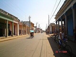 Pedro Betancourt Municipality in Matanzas, Cuba