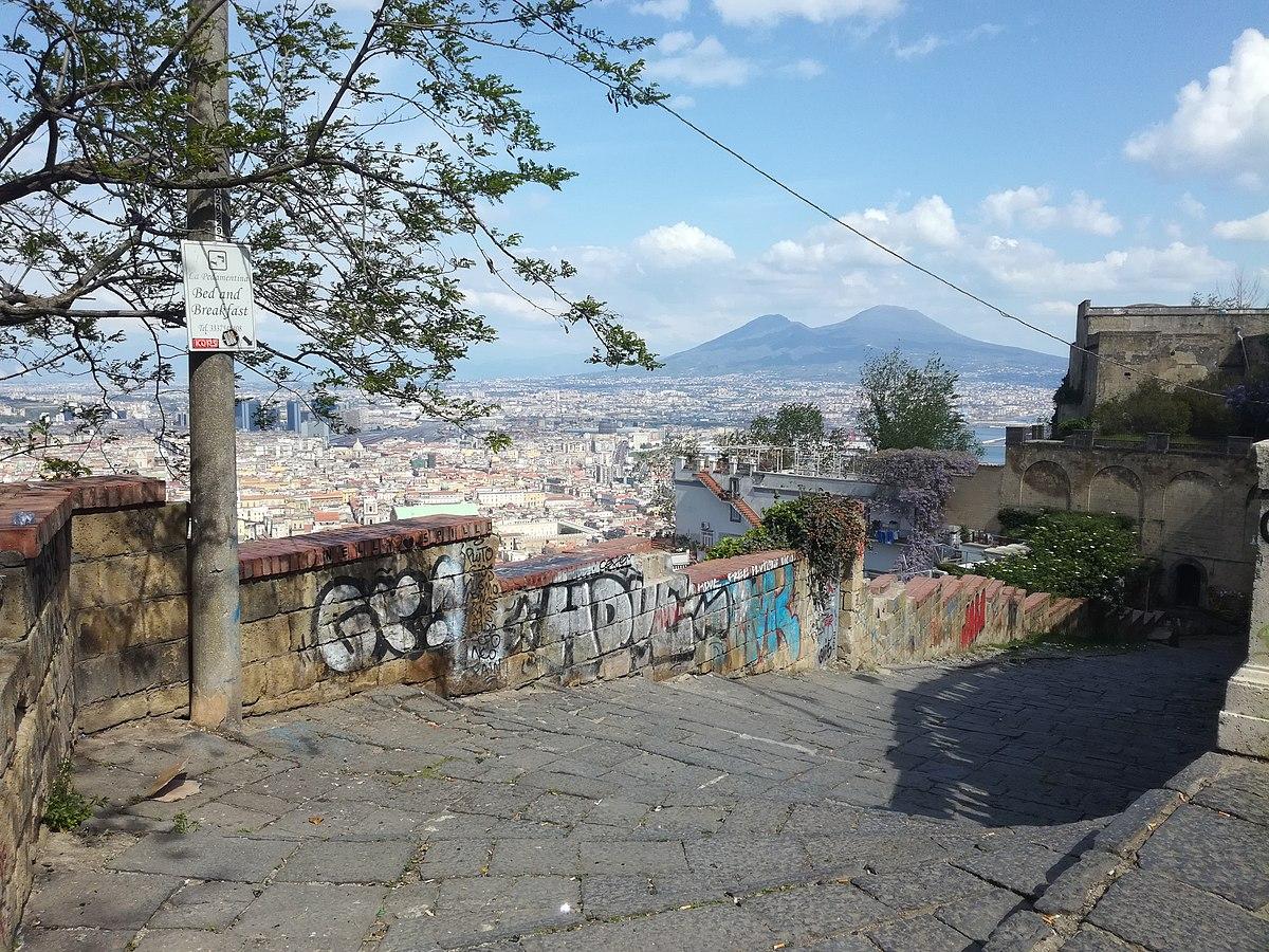 Scale Di Napoli Wikipedia