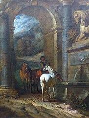 The Horse Trough