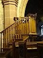 Penarlag - Church of St Deinol A Grade II* in Hawarden, Flintshire, Wales 80.jpg