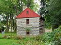 Pennock Log House a.JPG
