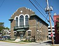 Pennsylvania Indiana Borough 1912 Municipal Building.jpg