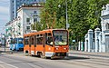 Perm asv2019-05 img15 tram at MGorkogo stop.jpg