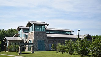 Perryville, Maryland - Cecil County Public Library - Perryville Branch