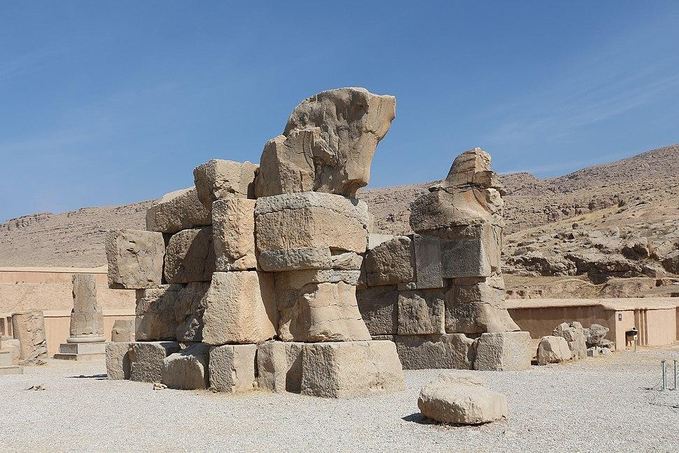 Persepolis, Iran 08
