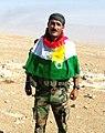 Peshmerga Kurdish Army (14974423819).jpg