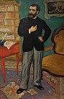 Petar Dobrović - Svetozar Miletić, 1930.jpg