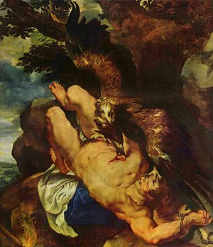 Peter Paul Rubens - Prometheus Bound.jpg
