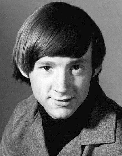 Peter Tork, American musician, singer and actor