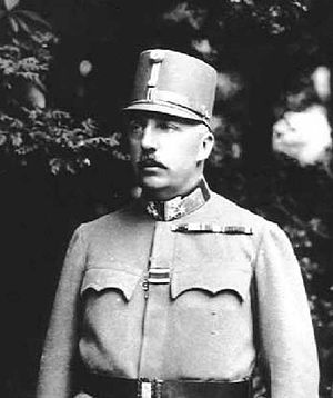 Archduke Peter Ferdinand of Austria - Image: Peterferdinandösterr tosk