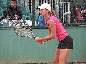 Petra Martić - French Open (2009)