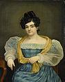 Petrus van Schendel - Adriana Johanna van Wijck.jpg
