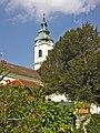 Pfarrkirche St.Koloman, Laab i.Walde 1.jpg