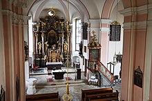 Online Chat & Dating Sankt Barbara im Mrztal | Lerne