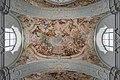 Pfarrkirchen Pfarrkirche Fresko Joch 1-2-1579.jpg