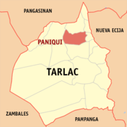 Ph locator tarlac paniqui.png