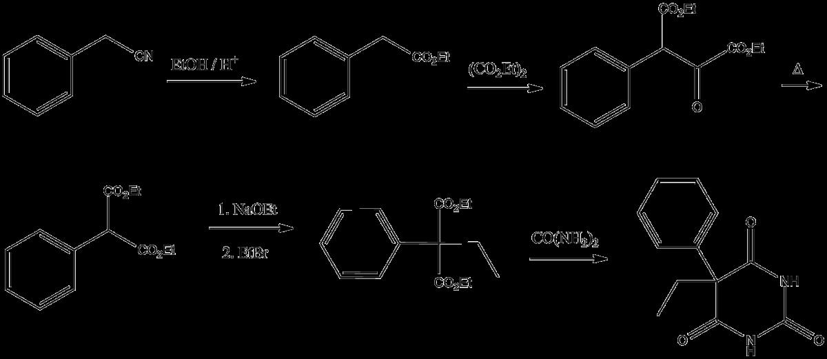 Phenobarbital - Wikiwand
