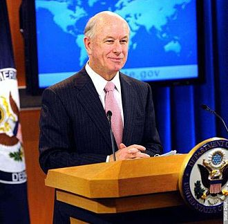 Philip J. Crowley - Philip J. Crowley, ca. 2010