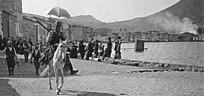 Turkish irregulars in Phocaea