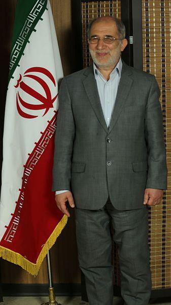 File:Photo of Gen. Hossein Allaee taken during Iranian oral history project by Hossein Dehbashi uploaded by Mardetanha (10).JPG