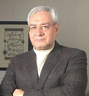 Ebrahim Asgharzadeh Iranian politician