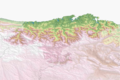 Physical map of Cantabria - Spain.png