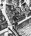 Pianta del buonsignori, dettaglio 161 palazzo degli spini.jpg